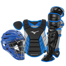 "Load image into Gallery viewer, SAMURAI YOUTH 14"" BASEBALL BOXED CATCHER'S GEAR SET"