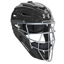 Load image into Gallery viewer, Under Armor Catchers Helmet