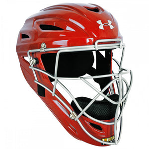 Under Armor Catchers Helmet