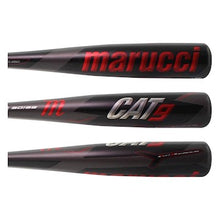 "Load image into Gallery viewer, MARUCCI CAT 9 -10 2 3/4"" USSSA BASEBALL BAT"