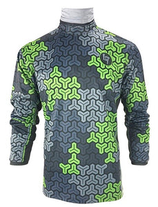 Fishing Custom Gator Long Sleeve Shirt