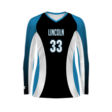 Load image into Gallery viewer, Volleyball Sublimated Jersey