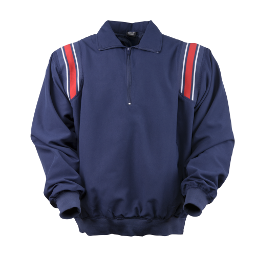 UMPIRE HALF-ZIP JACKET
