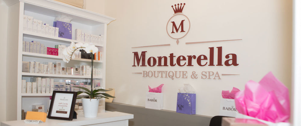 Monterella Boutique & Spa interior