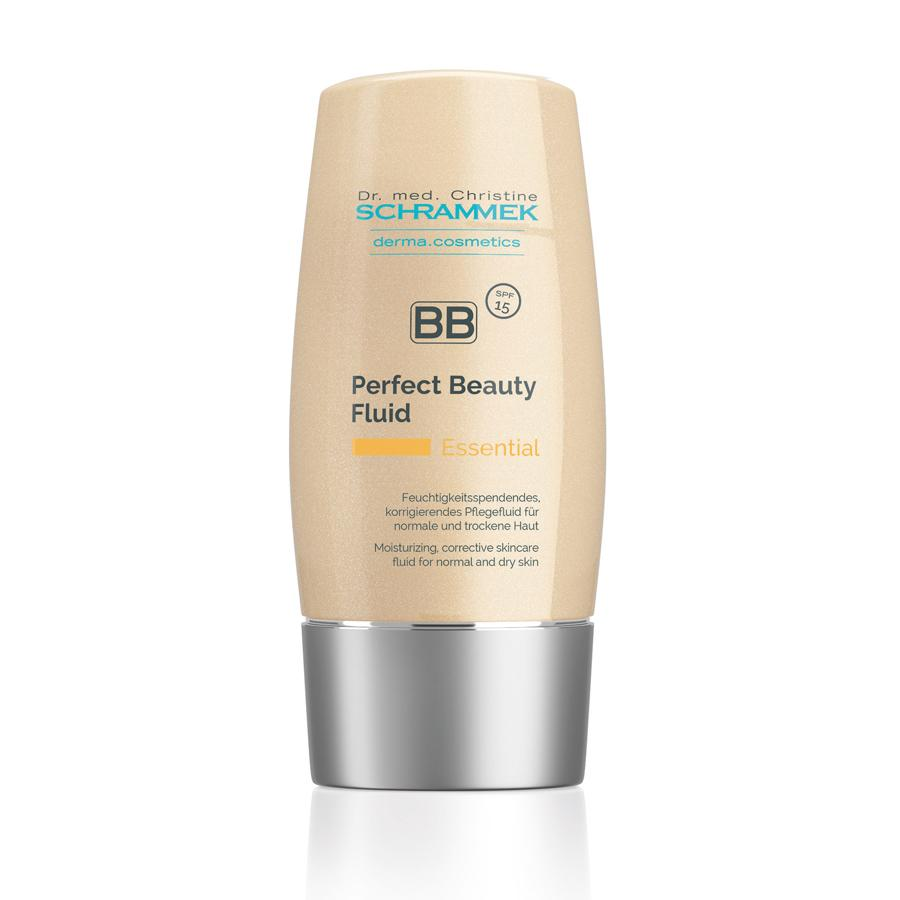 Load image into Gallery viewer, Dr. Schrammek Perfect Beauty Fluid BB Cream