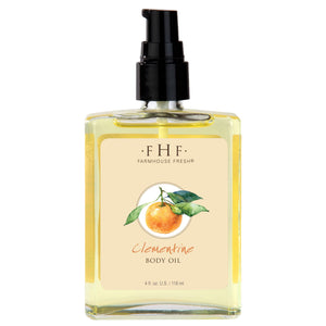 Load image into Gallery viewer, Farmhouse Fresh Clementine Body Oil
