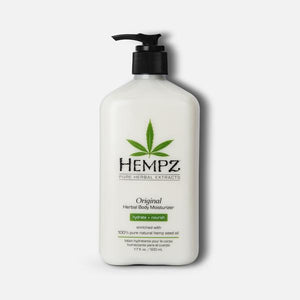 Hempz Original Herbal Body Lotion