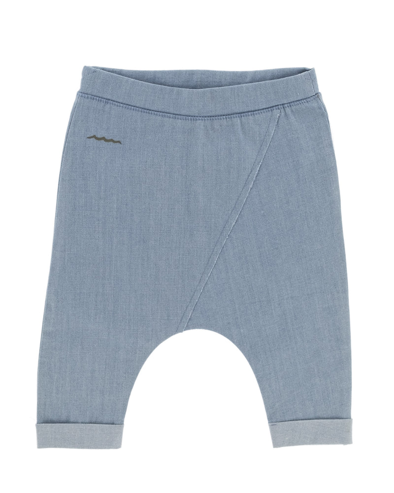 Baggy Pants - Denim