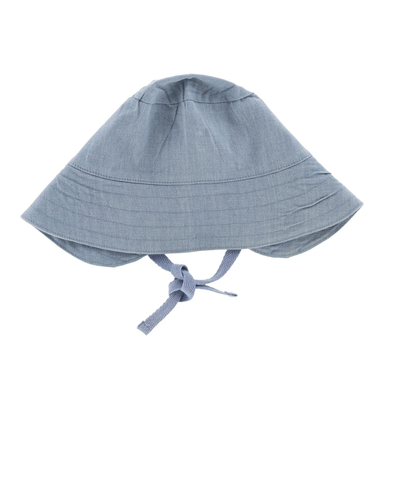 Sun Hat - Denim