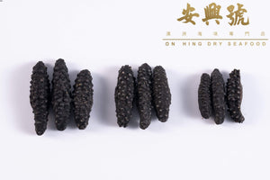 Dried Sea Cucumber 特級刺皇參 (M)
