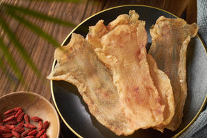 Dried Fish Maw 新西蘭花膠 (S)