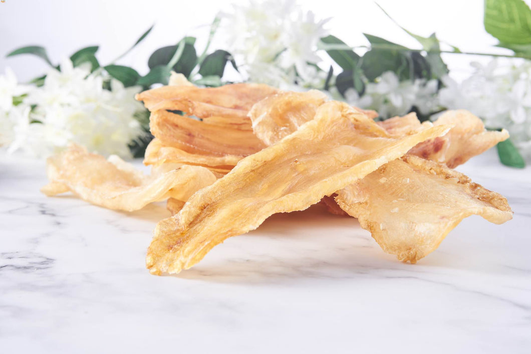 Dried Fish Maw 新西蘭花膠 (AA)