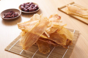 Dried Fish Maw 新西蘭花膠 (A)