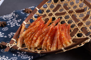 Dried Shrimp 特級蝦條