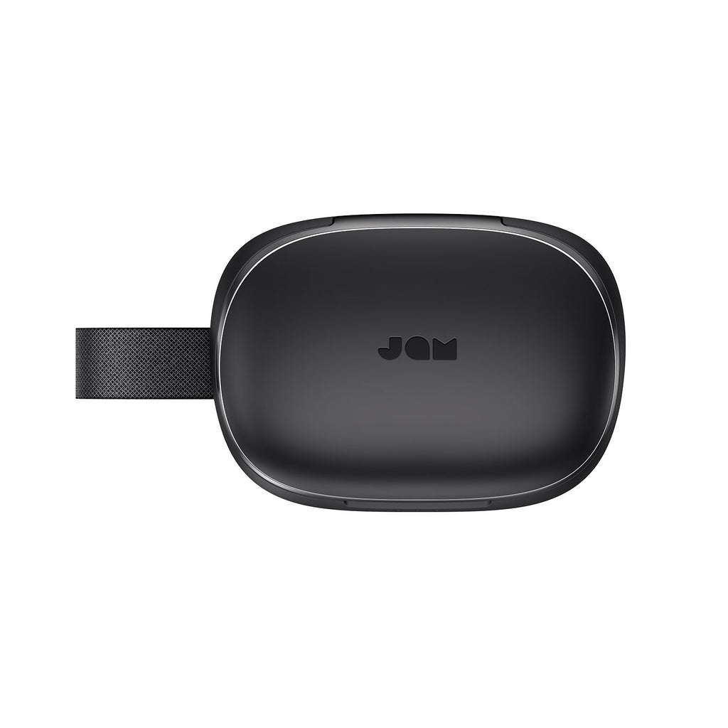 Jam Audio Live Free Truly Wireless Earphones case