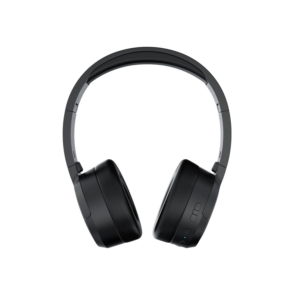 Jam Audio Travel ANC Wireless Headphones side view