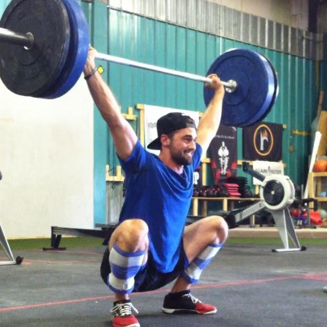 Caleb Hutson - Crossfit Coach - Church Hill, TN