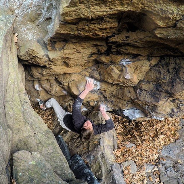 William Cornell - Climbing & Hiking - Greenwich, CT