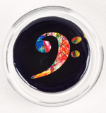 Magic Rosin Bass Clef