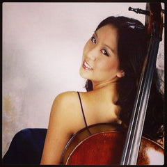 Sharon Lee, cello lessons