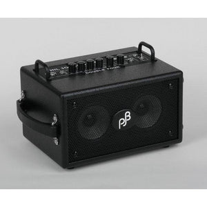 Phil Jones Bass Double Four amplifier - extended range violin/viola and all basses