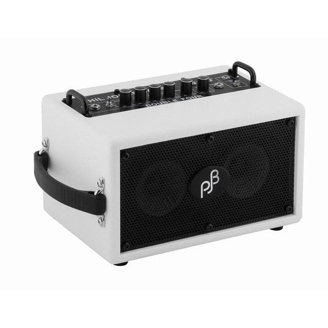Phil Jones Bass Double Four amplifier