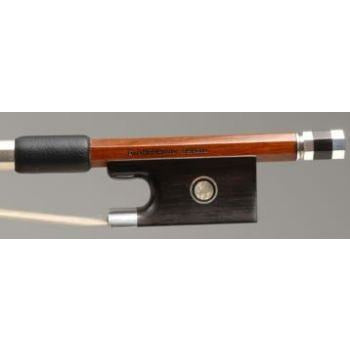Arcos Brasil - Nickel Mounted Violin Bow