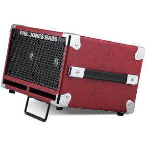 Phil Jones Bass Cub 110 amplifier - cello/bass - davidsonviolins.com