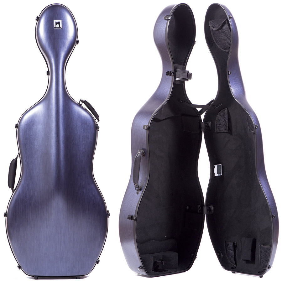 Carlisle Prestige Cello Case 4/4