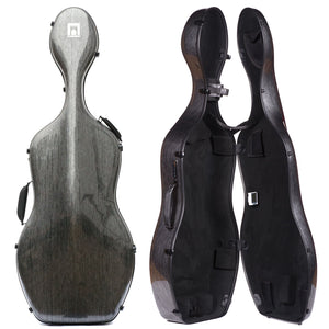 Hard shell cello case free shipping