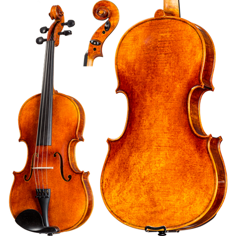 Core Conservatory Viola outfit