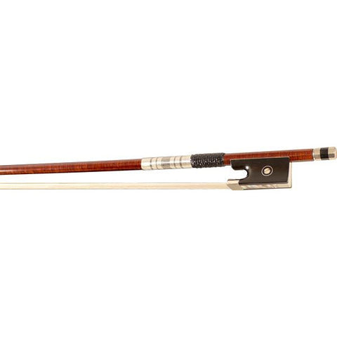 Core Select 601 carbon/pernambuco violin bow, 4/4