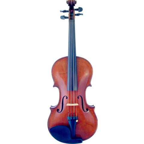 Violin by Giovanni Pallaver 1955