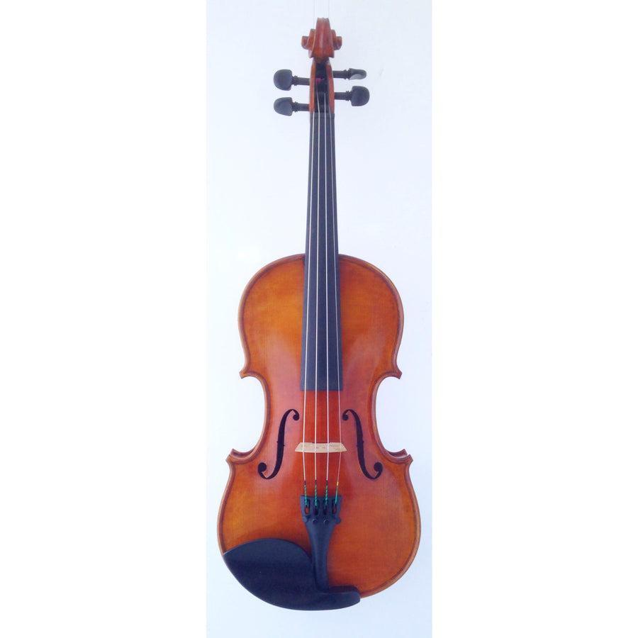 Martin Beck violin from House of Weaver