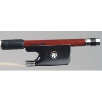 Arcos Brasil - Nickel Mounted Cello Bow - davidsonviolins.com