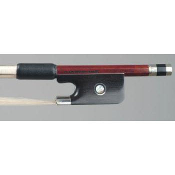 Arcos Brasil - Nickel Mounted Viola Bow