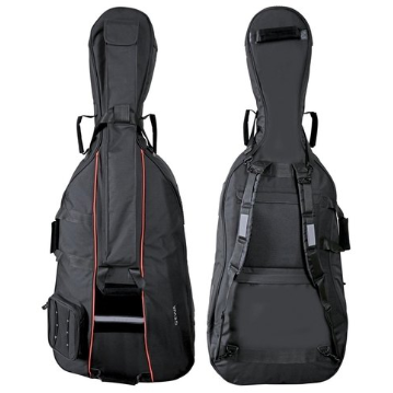 Gewa Prestige Cello Bag - davidsonviolins.com
