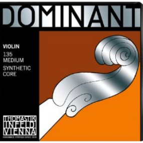 Thomastik-Infeld Dominant Violin Strings, 4/4 - davidsonviolins.com