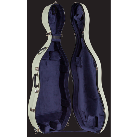 Bobelock Cello Case 2000 series