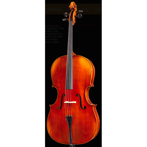 Core Select CS4000C cello, 4/4