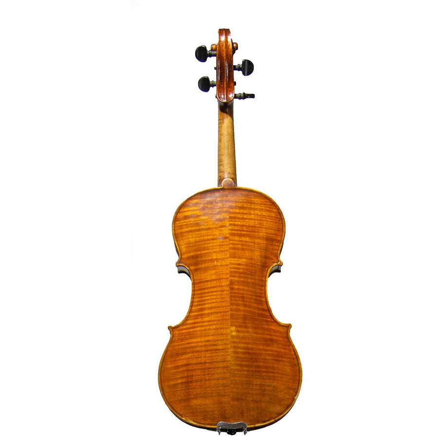 Violin by John Sipe 1982
