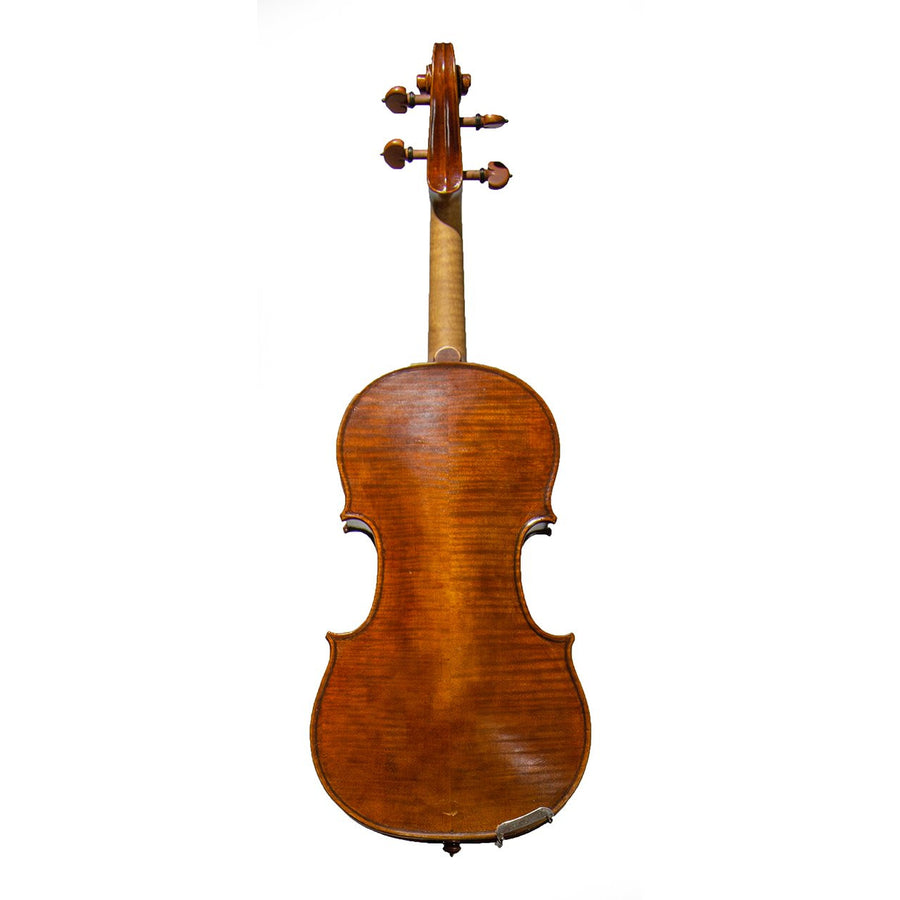 Don Leister violin