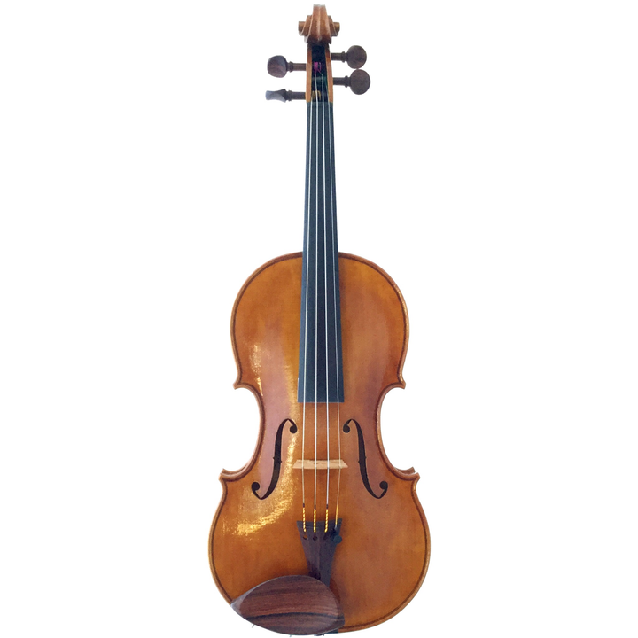 Violin by Patrick Toole, 2015