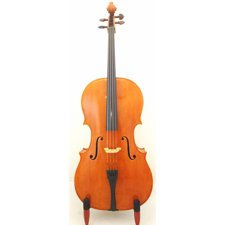Cello by Patrick Toole, 2009  {Call or email for price} - davidsonviolins.com