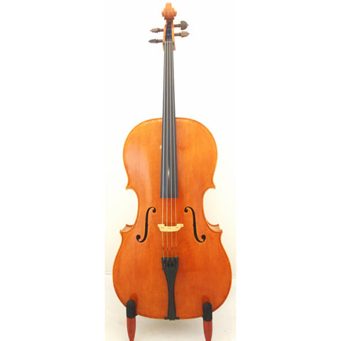 Cello by Patrick Toole, 2009  {Call or email for price}