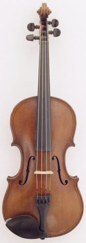 1950s German Violin 4/4