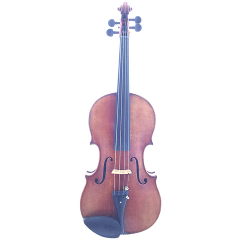 Viola from the workshop of John Juzek, 1954 - 16""