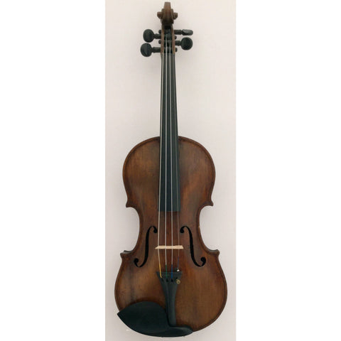 Early 20th Century German Workshop Violin