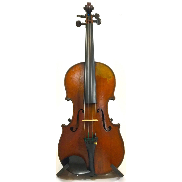 Violin from Hart and Son, London 1899