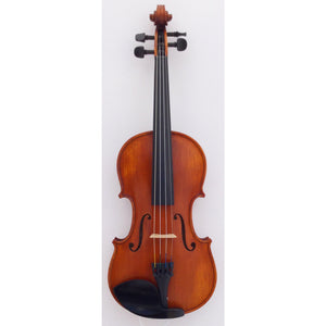 August Kohr KR30 violin outfit from Romania - davidsonviolins.com